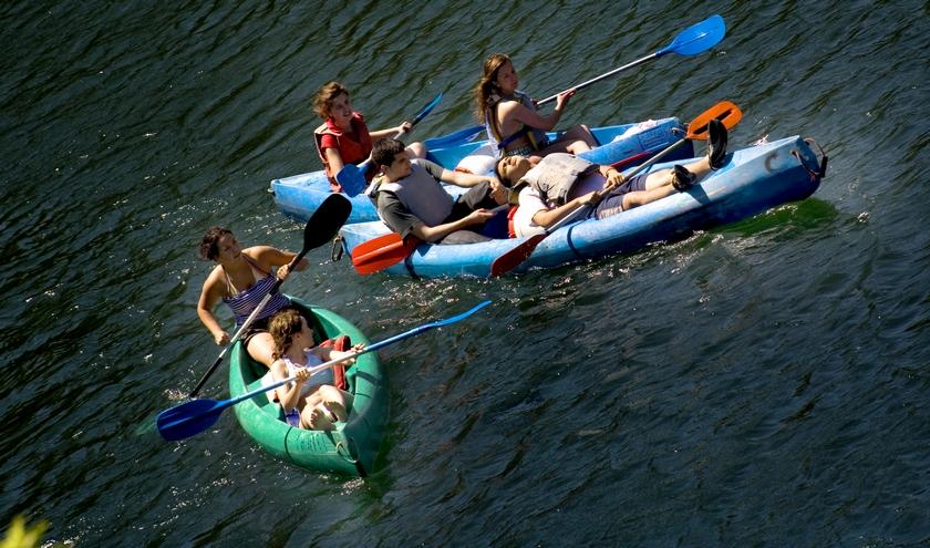 Ofertas viajes de estudios asturias rafting en asturias - Ofertas asturias ...