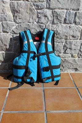 chaleco salvavidas rafting | raftingasturias.es